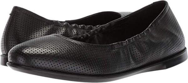 ECCO 女士休闲平底鞋
