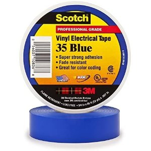 3M Safety 电工胶带 66 inch