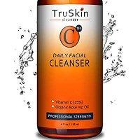TruSkin-Naturals TruSkin 15%维C洁面