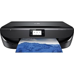 HP ENVY 5055 无线多功能打印机
