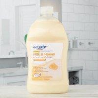equate 滋润洗手液 蜂蜜牛奶香 1656ml 超大瓶装