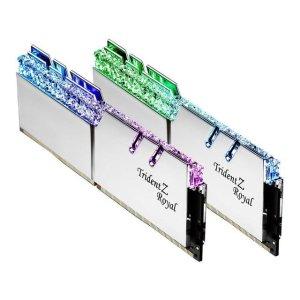 $149.99G.SKILL Trident Z Royal 32GB (2 x 16GB) DDR4 3200 C16 套装