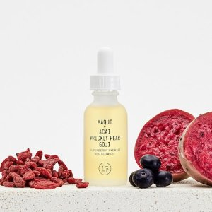 Superberry Hydrate + Glow Oil - Youth To The People | Sephora