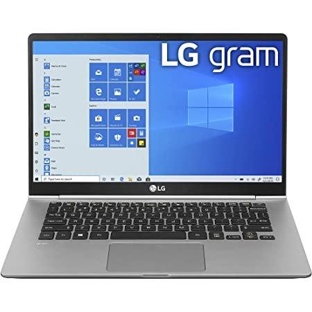 Gram 14Z995 2020 轻薄本 (i5-10210U, 8GB, 512GB)