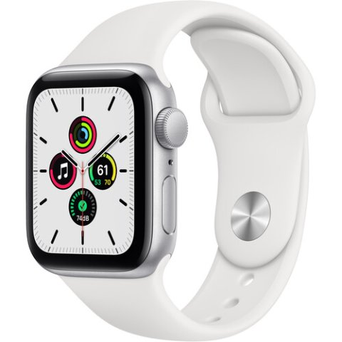 Apple Watch SE Multi-Color