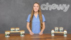 NaturVet Digestive Enzymes Plus Probiotic Dog & Cat Powder Supplement, 4-oz - Chewy.com