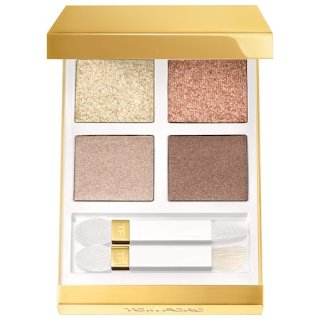 $75New Arrivals: Sephora TOM FORD Gold Deco Eye Quad Eyeshadow Palette
