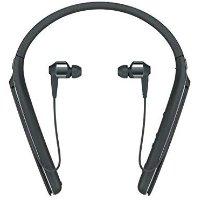 Sony WI1000X/B 蓝牙入耳式降噪耳机