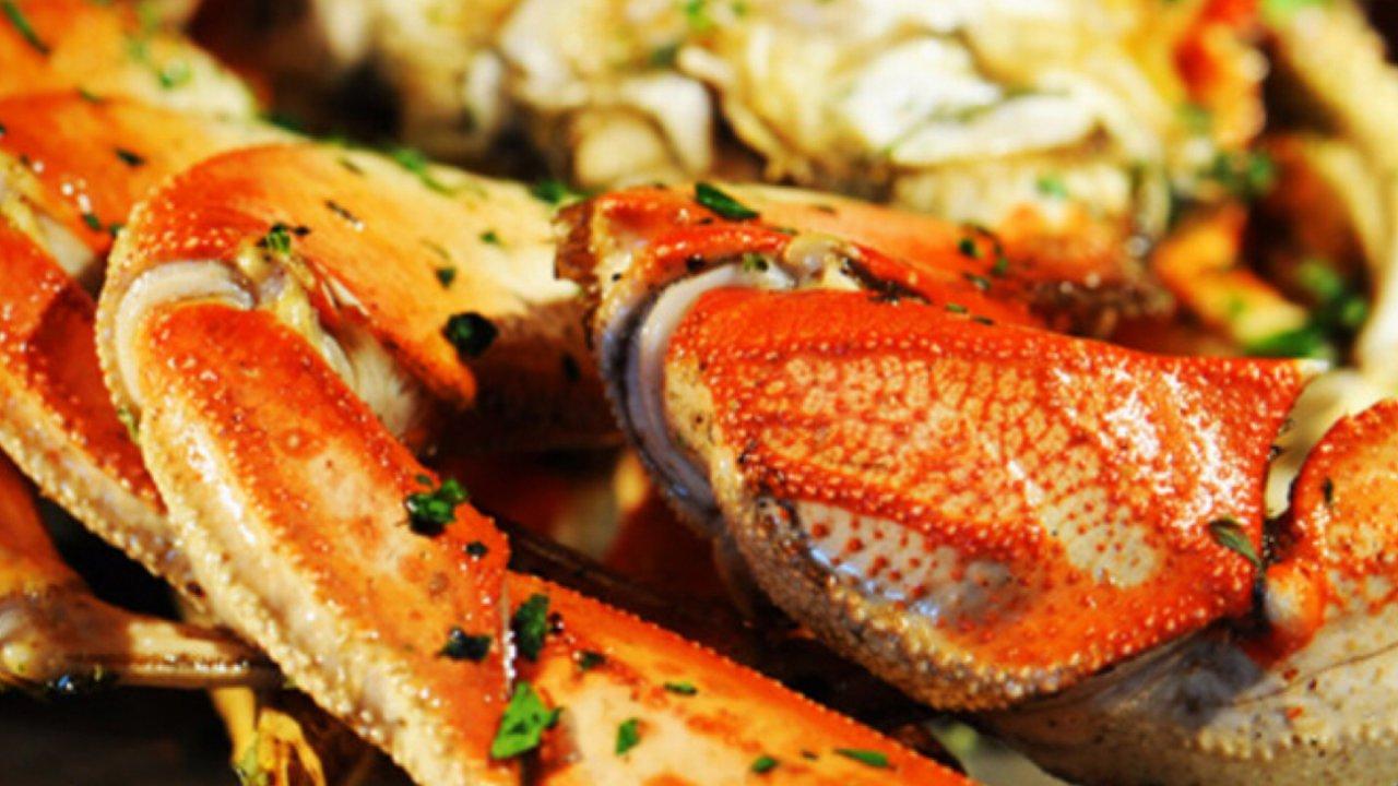 San Francisco海鲜餐厅推荐(seafood)