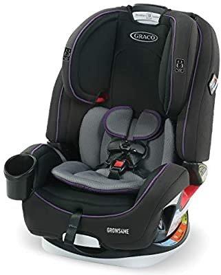 Grows4Me 4合1 双向汽车座椅 可使用10年