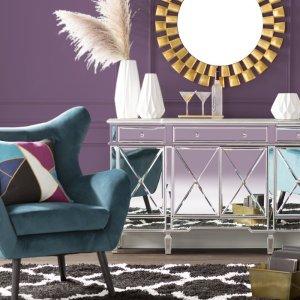 Willa Arlo Interiors Bouck Wingback Chair & Reviews | Wayfair