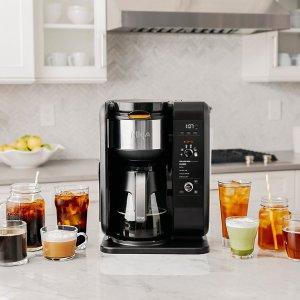 Ninja CP301 热冷酿造系统多功能咖啡机,送$20礼券