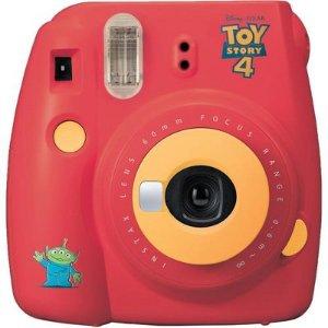 Fujifilm Instax Mini 9 Instant Film Camera, Toy Story 4