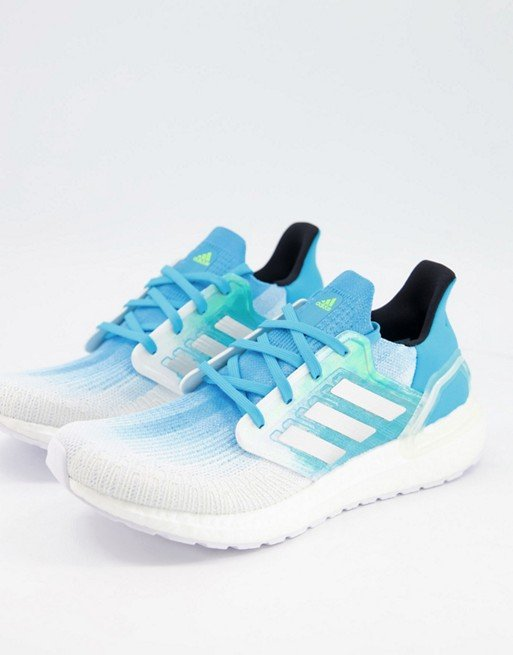 ASOS官网 adidas Ultraboost运动鞋