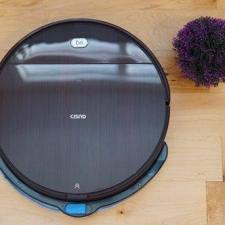 五款吸尘器对比评测 | 扫地机器人哪家强?兔子给你来探路