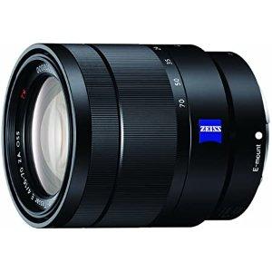 Sony SEL1670Z Vario-Tessar T E 16-70mm F4 ZA OSS Lens
