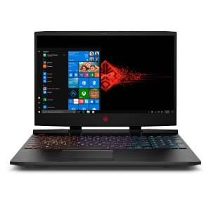 HP Omen 15t Laptop (144Hz, i7 9750H, 1660Ti, 16GB, 256GB)
