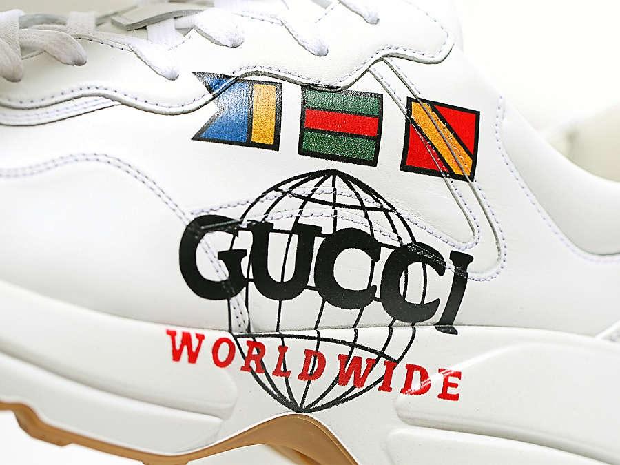 Gucci 2020新款老爹鞋半价!