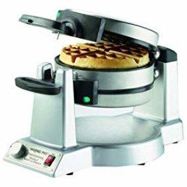 Amazon.com: Waring WMK600 Double Belgian Waffle Maker: Electric Waffle Irons: Kitchen & Dining