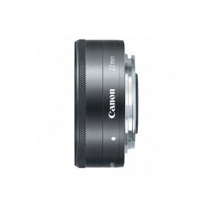 $118.99Canon EF-M 22mm f/2 STM APS-C 饼干镜头 官翻