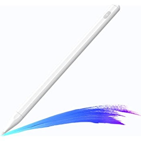 Douzeso Stylus Pen for iPad with Palm Rejection