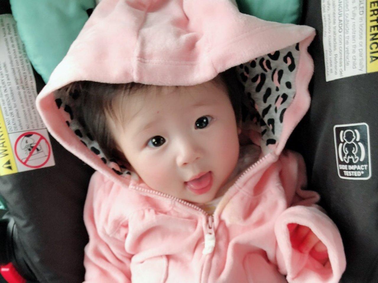 选对婴儿服饰,宝宝舒适、妈妈轻松