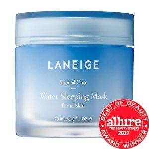 Water Sleeping Mask - LANEIGE | Sephora