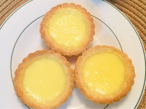 做出完美曲奇蛋挞的秘密-北美省钱快报攻略
