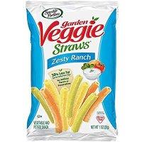 Sensible Portions 混合蔬菜空心薯条 8包