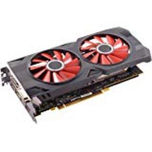 XFX Radeon RX 570 RS XXX 8GB GDDR5 显卡