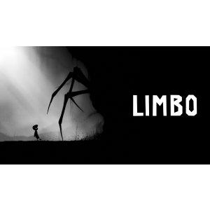 $2.51(原价$12.59)LIMBO / INSIDE 满分解密游戏 Nintendo Switch 数字版