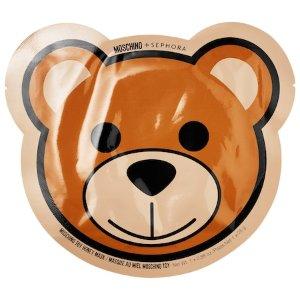 MOSCHINO + SEPHORA Toy Honey Mask - SEPHORA COLLECTION | Sephora