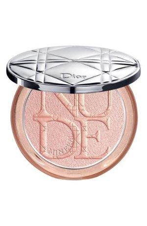 Dior Diorskin Nude Luminizer Shimmering Glow Powder   Nordstrom