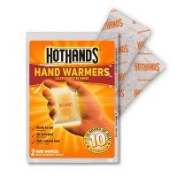 HotHands 暖手宝,生理期必备6片入