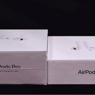 AirPods Pro|开启降噪模式,进入属于自己的安宁世界