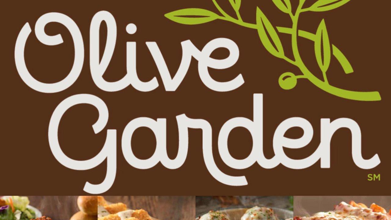 美国连锁餐厅Olive Garden点餐指南,附最详细菜单和价格。美味意大利餐厅