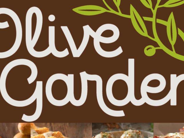 美国连锁餐厅Olive Garde...