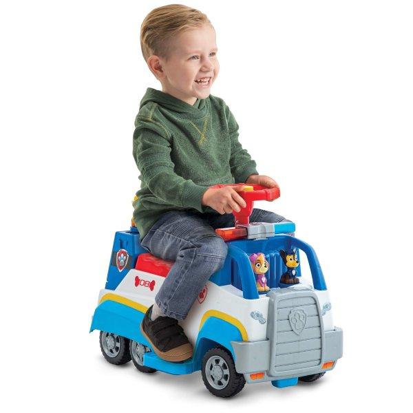 Nick Jr. 汪汪队6V儿童电动玩具车
