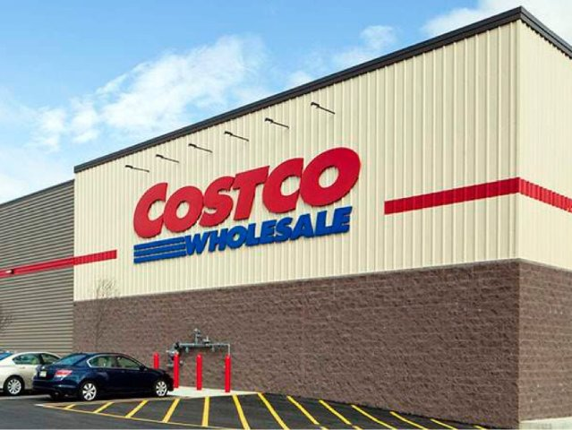 COSTCO购物分享