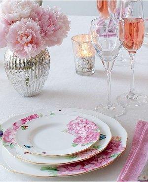 Royal Albert Miranda Kerr for Collection - Fine China - Macy's