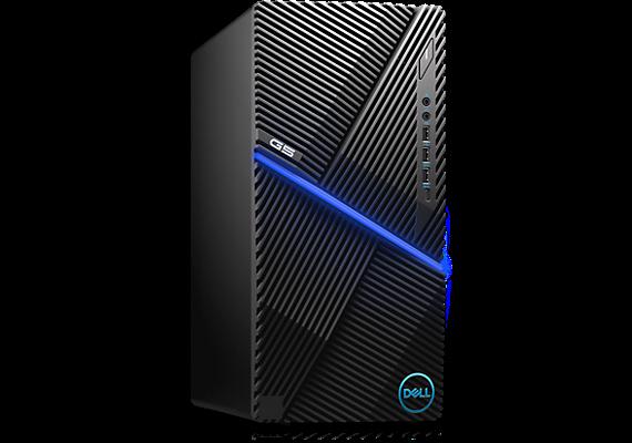 New G5 台式机 (i7-10700F, 1660Ti, 16GB, 128GB+1TB)