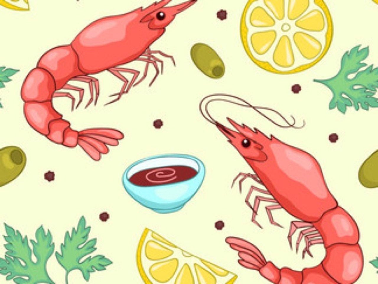 虾的九种美味简单做法 | 不忌口不长胖