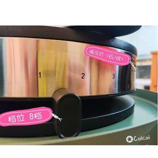 超多图众测| 能做铁板烧的煎饼果子机才是好机器!