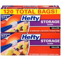 食物保鲜袋 120个