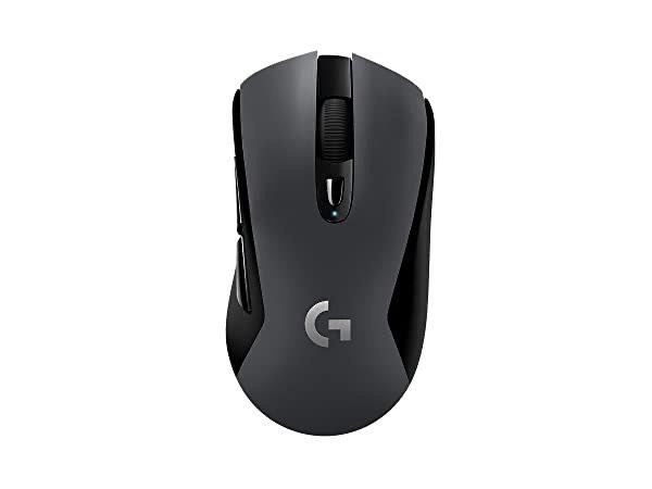 G603 LIGHTSPEED 无线鼠标