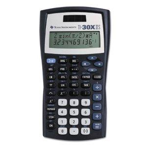 $8.97Texas Instruments 2行显示科学计算器