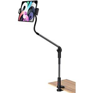OMOTON Gooseneck Tablet Stand Holder