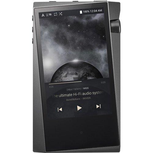 Astell & Kern A&norma SR15 便携式Hi-Res高保真音乐播放器