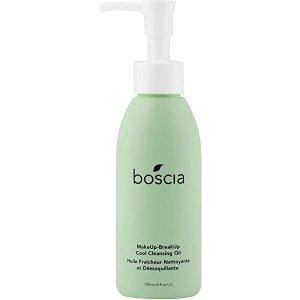 $14(原价$26)boscia 氨基酸洁面5折热卖 温和不刺激