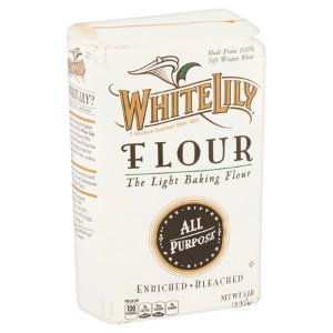 White Lily Enriched Bleached All-Purpose Flour, 5 lb - Walmart.com